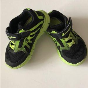 Chaussures De Tennis Tout-petit Champion u3v3ACW